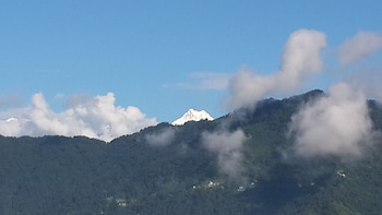 The Lindsay Himalayan Heights - View from Hotel  - #0