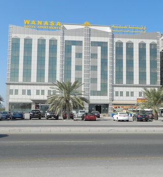 Photo for Wanasa Hotel Apartments in Muscat