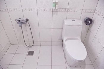 Seville Vacation Rentals - Bathroom  - #0