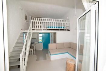 Villa Stella - Living Area  - #0