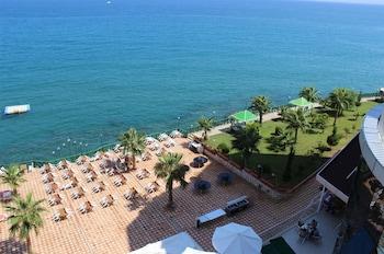 Royal Sebaste Hotel - Aerial View  - #0