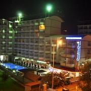 大阿堤拉飯店