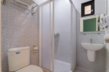 Chung Fu Inn Ximen - Bathroom  - #0