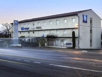 卡爾卡松市宜必思快捷飯店