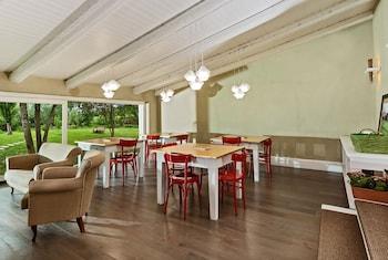 La Pampa Relais & Spa - Hotel Interior  - #0
