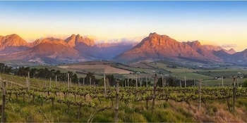 Sunrise and Sunset Apartments at Domaine Coutelier - Mountain View  - #0