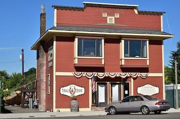 Brew House Boarding in Kittitas, Washington