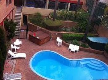 Perth City Apartment Hotel - Aerial View  - #0