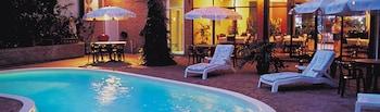 Perth City Apartment Hotel - Pool  - #0