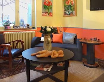 Hotel des Carmes - Lobby Sitting Area  - #0