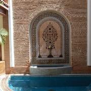 博納爾庭院旅館