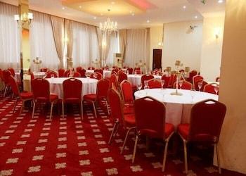 Hotel Golden King - Banquet Hall  - #0