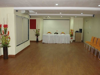 Hotel Tuliip Residency - Banquet Hall  - #0