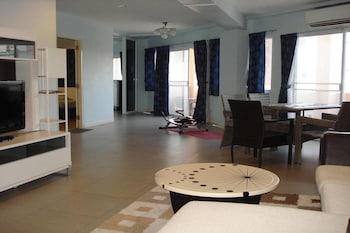 Baan Nang Nuan Hua Hin - Living Area  - #0