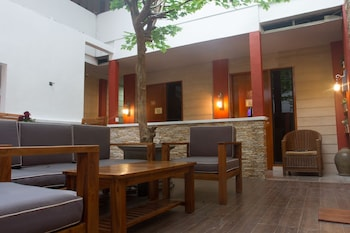 Hotel - CitiResidence