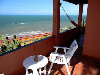 Pousada Lua Morena - Balcony  - #0