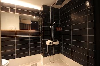 Hotel The May Gimhae - Bathroom  - #0