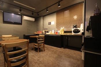 Hotel The May Gimhae - Breakfast Area  - #0