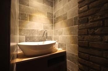 Hotel The May Gimhae - Bathroom Sink  - #0