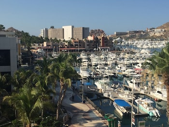 Studio Suite at Marina Cabo Plaza - View from Hotel  - #0