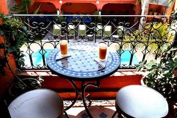 Riad Vallée Verte Asni - Balcony  - #0