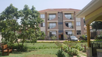 Photo for Ntinda View Apartments in Kampala