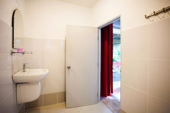 Carpe Diem Guest House - Bathroom  - #0