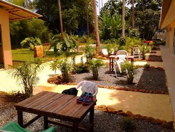 Carpe Diem Guest House - Terrace/Patio  - #0