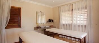 Pousada Refugio Jardim de Canoa - Treatment Room  - #0