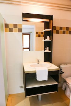 Cap Océan - Bathroom  - #0