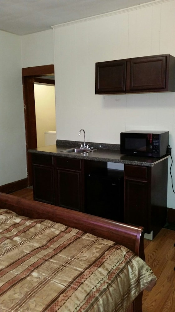 HolmeSuites Extended Stay
