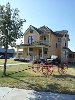 Photo for Historic Philip Houston House in Rexford, Kansas