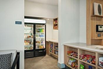 Hyatt House Anchorage - Snack Bar  - #0