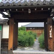 京之宿常林寺旅館