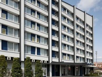 Premier Inn Sendai Tagajo - Exterior  - #0