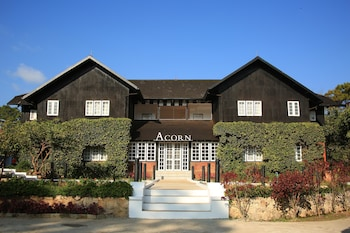 Kalaw Heritage Hotel - Hotel Front  - #0