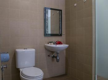 OYO Rooms NSK Kuchai Business Park - Bathroom  - #0