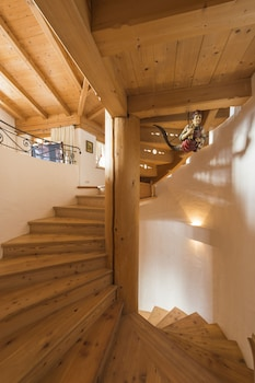 Chalet Valerie - Staircase  - #0