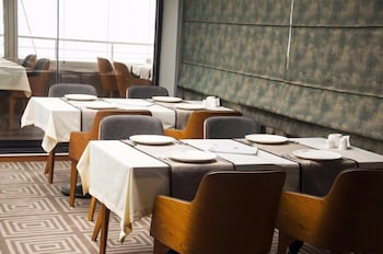 Damla Panaroma Hotel - Restaurant  - #0