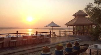 Nga Laik Kan Thar Garden and Resort - View from Hotel  - #0