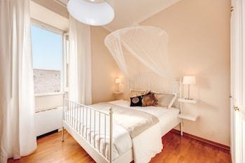Roma: CityBreak no Elegant Apartment Behind The Colosseum desde 159,00€