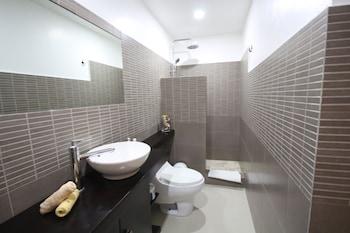 Residencial Las Buganvillas - Bathroom  - #0