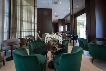 Hotel Cadoro Sao Paulo