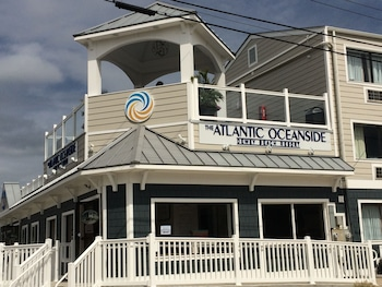 Atlantic Oceanside Resort
