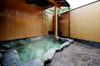 Yufu Ryochiku - Outdoor Spa Tub  - #0