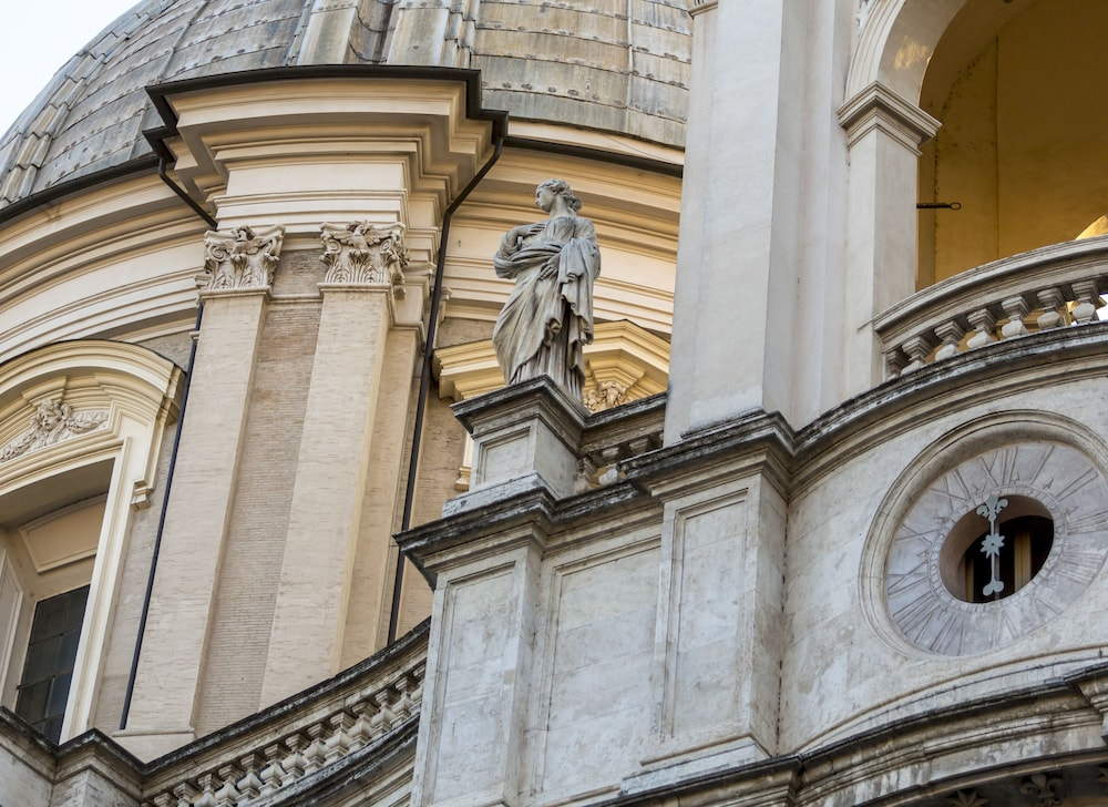 Eitch Borromini Palazzo Pamphilj Rome 1 2 0 Price
