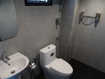 The Camping Field - Bathroom  - #0
