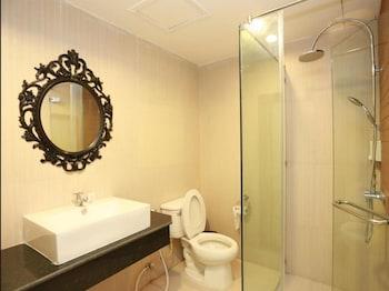 MDR Hotel - Bathroom  - #0