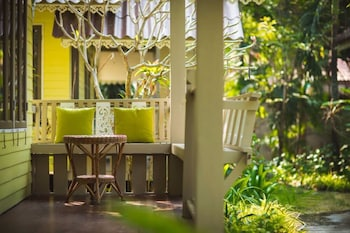 Natural Park Resort - Balcony  - #0