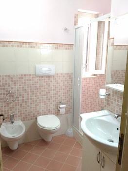 Residence Villa Margherita - Bathroom  - #0